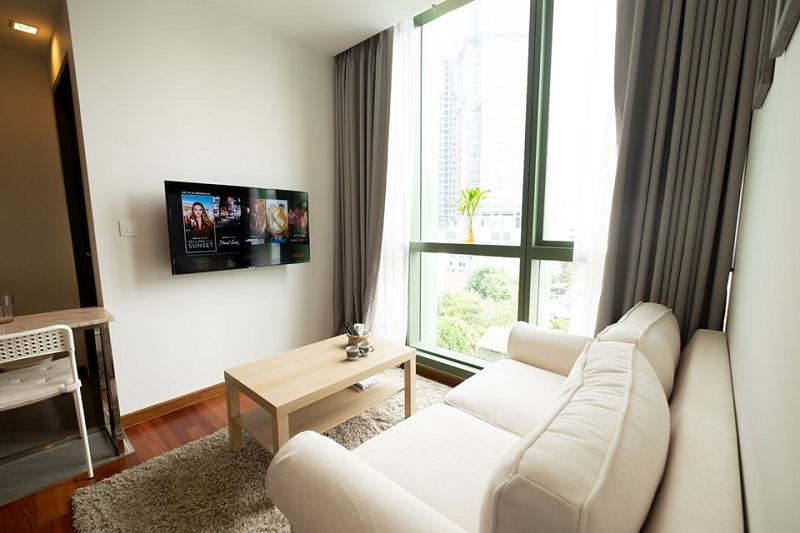 Wish Signature Midtown Siam (Ref: 10461) 28,000baht