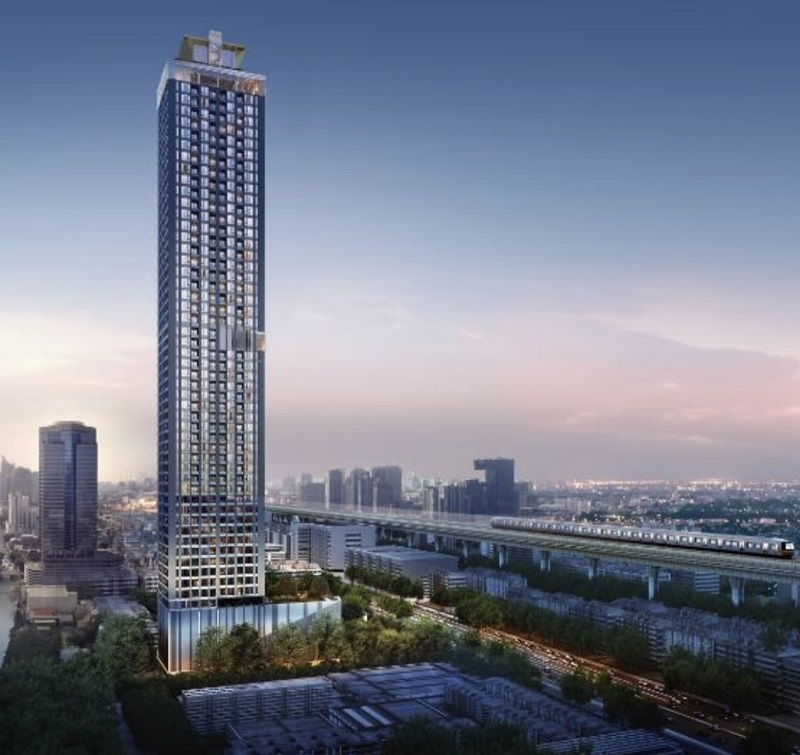 Cloud Thonglor – Phetchaburi Starting 3,887,069 THB