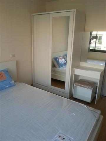 Le Rich @Aree Station (Ref:10564) For Rent 17,000baht