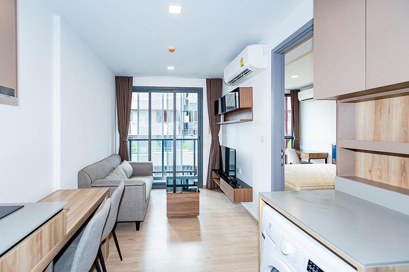 Taka Haus (Ref:10619) For Rent 17,000baht