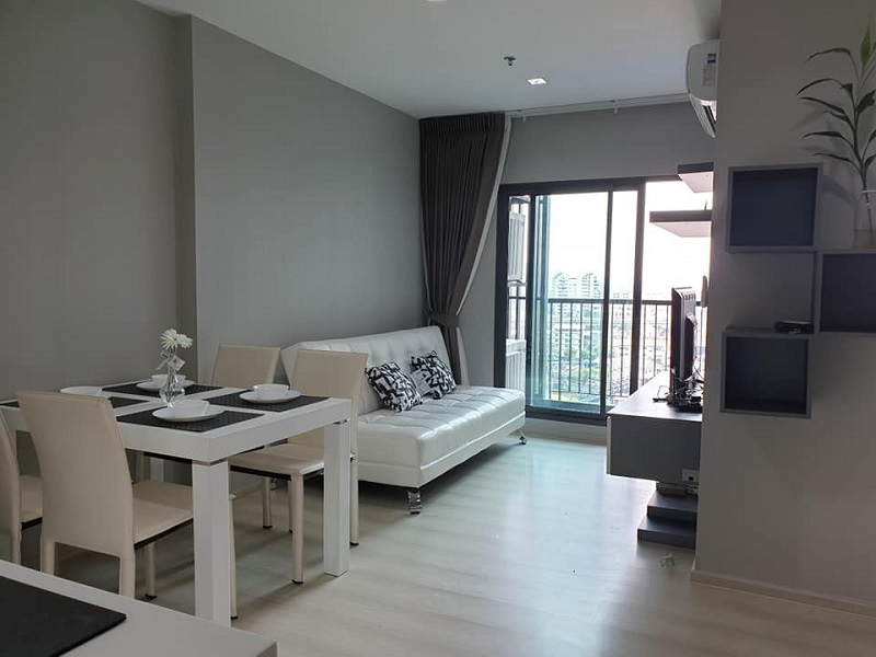 Life Sukhumvit 48 (Ref:10660) For Rent 24,000baht