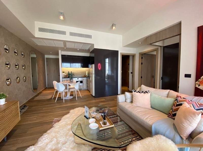 The Lofts Asoke (Ref:10782) For Rent 70,000baht