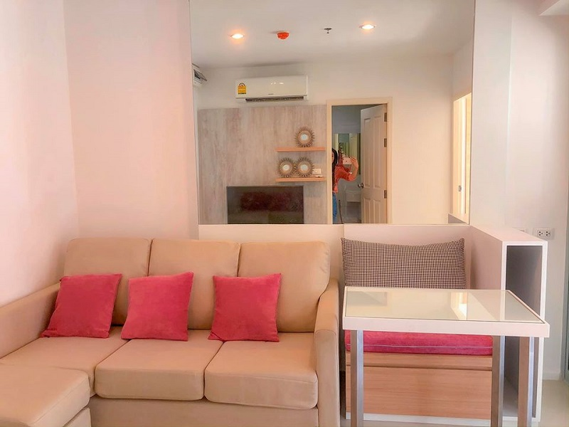 Aspire Rama 9 (Ref:10839) For Rent 15,000baht