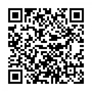 Line Official QR Code