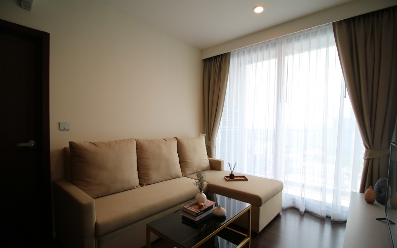 Whizdom Inspire Sukhumvit (Ref:11115) For Rent 26,000 baht