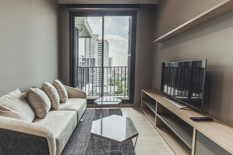 (Ref:11297)  M Thonglor 10 27,000 THB for rent
