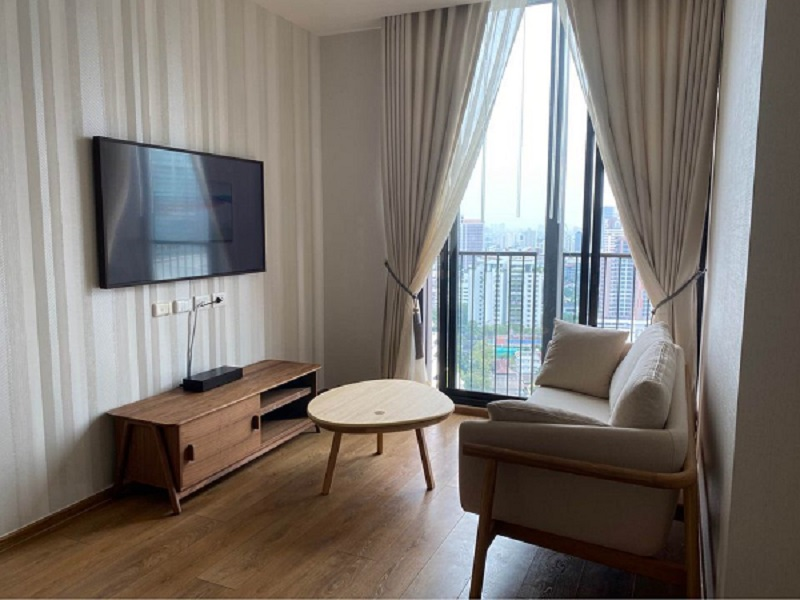 (Ref:11300)  Noble BE 33 35,000 THB for rent